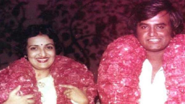 यह पढ़ें: एक इंटरव्यू के दौरान हुई थी रजनीकांत की लता से मुलाकात, पढ़ें Love Story