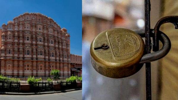 राजस्थान में 3 मई तक लॉकडाउन : जानिए Lockdown 2021 की पाबंदियों और छूट की पूरी जानकारी