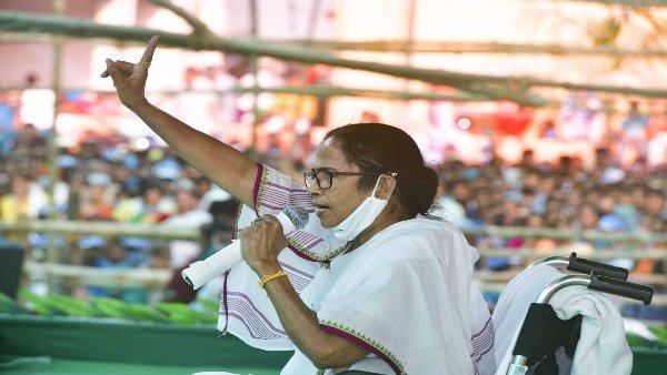 कूचबिहार: TMC ने चुनाव आयोग को लिखी चिट्ठी, कहा- 'केंद्रीय सुरक्षाबलों ने 4 लोगों की नृशंस हत्या कर दी'