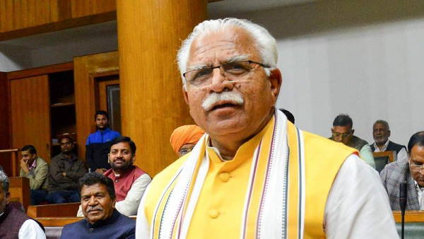 khattar Govt in Haryana, Imposed Restrictions On Senior IAS Officers Close To Retirement To Make Big Decisions