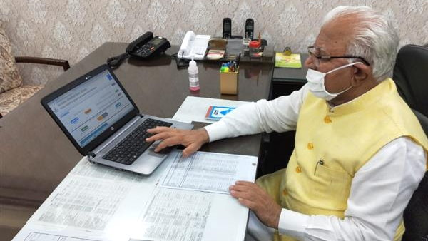 Haryana Governments big action on complaints over CM window