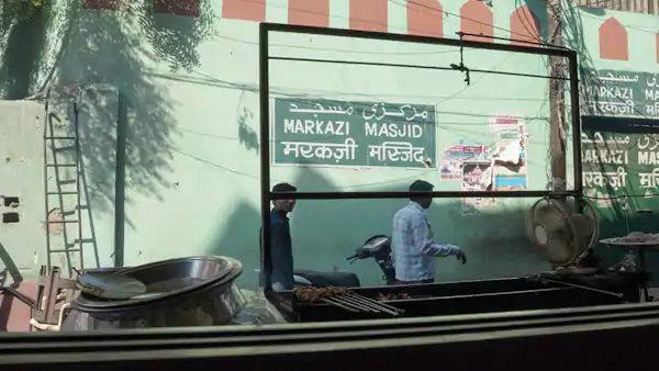 निजामुद्दीन मरकज में नमाज पर केंद्र सरकार का यू-टर्न, हाईकोर्ट में कही ये बड़ी बात