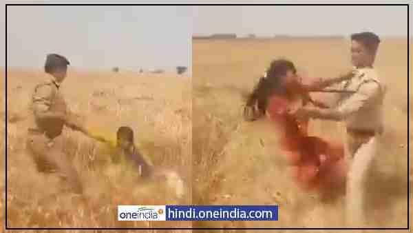 ये भी पढ़ें:- फसल नष्ट करने का विरोध कर रही लड़कियों को मथुरा पुलिस ने घसीटा, जाने वायरल वीडियो का पूरा सच