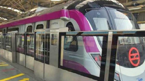 Delhi Metro: Lockdown के कारण बदला मेट्रो का समय, जानें नया Time Table