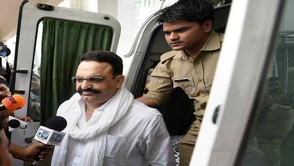 यह पढ़ें:Mukhtar Ansari at Banda Jail: कड़ी सुरक्षा के बीच बांदा जेल पहुंचा मुख्तार अंसारी, Video
