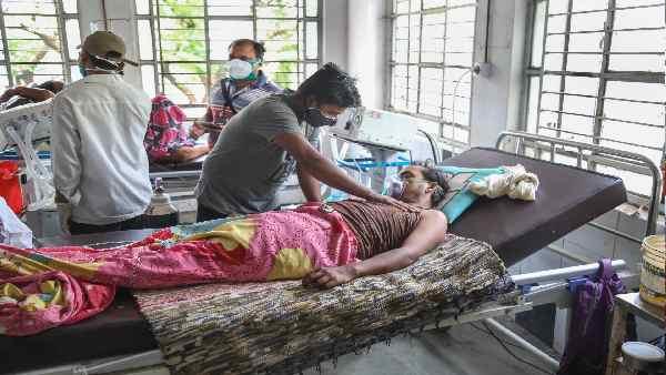 यह पढ़ें: Nashik oxygen leak: मृत मरीजों का सिलेंडर निकालकर अपने परिजनों को लगा रहे थे लोग