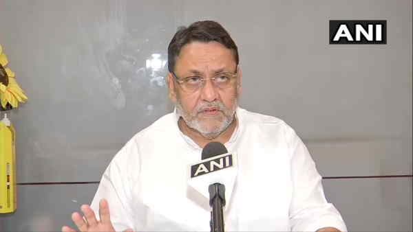 'लोगों को पीएम से राहत पैकेज की उम्मीद थी', PM Modi के संबोधन पर बोले महाराष्ट्र के मंत्री नवाब मलिक