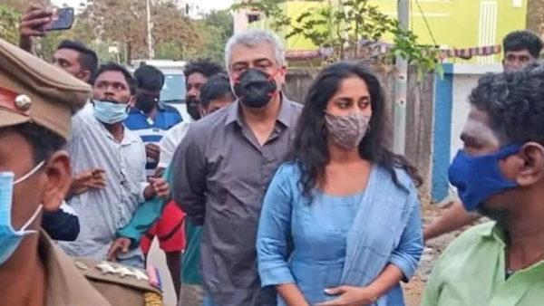 ये भी पढ़ें- तमिलनाडु: वोट डालने पहुंचे साउथ के स्टार अजीत ने छीना फैन का फोन, वीडियो वायरल