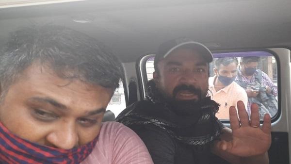 ड्रग्स केस में गिरफ्तार एक्टर एजाज खान को हुआ कोरोना वायरस, NCB के अधिकारियों पर मंडराया संक्रमण का खतरा
