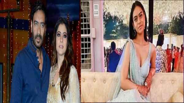 न्यासा ने मनाया 18 वां बर्थडे, पापा अजय देवगन और मां काजोल ने खास अंदाज में किया विश, देखें वायरल पोस्ट