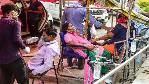 इसे भी पढ़ें-यूपी की 93% ऑक्सीजन की मांग पूरी, दिल्ली के हिस्से आया सिर्फ 54%- रिपोर्ट