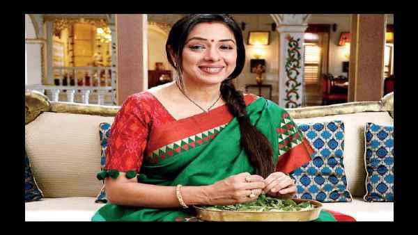 <strong>टीवी एक्ट्रेस Rupali Ganguly ने क्यों कहा मेरा बेटा मेरे लिए किसी चमत्कार से कम नहीं? </strong>