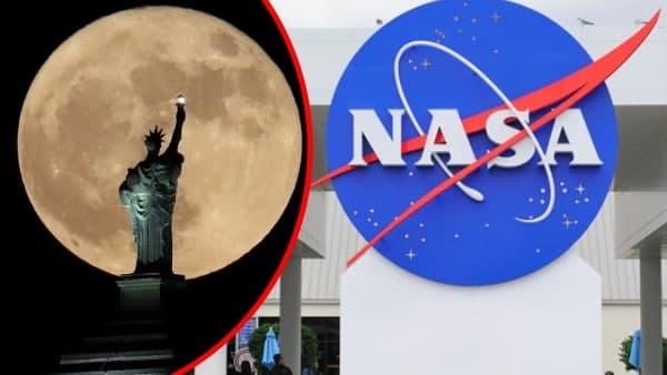 NASA इन्टर्न ने गायब किया चांद से लाया गया अरबों रुपए का पत्थर, फिर उस पर बनाया गर्लफ्रैंड संग संबंध