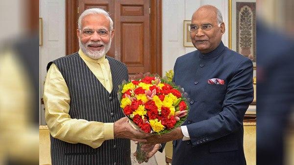 ये भी पढ़ें:- PM मोदी और राष्ट्रपति कोविंद ने दी देशवासियों को रामनवमी की शुभकामनाएं, कहा - 'जय श्रीराम'
