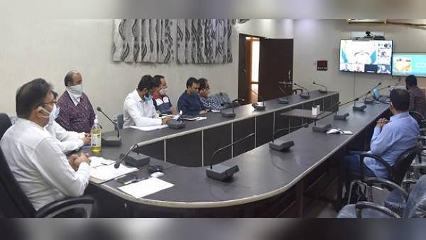 हरियाणा के इस शहर में जापानी कंपनी ने 10 केएलडी एसटीपी लगाया, CM खट्टर ने किया शुभारंभ