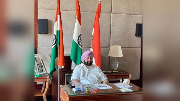 Chief Minister of Punjab Capt Amarinder Singh On coronavirus vaccine dose | punjab covid 19 update today