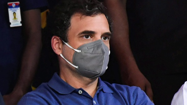 मोदी सरकार पर राहुल गांधी का हमला, कहा- ना कोरोना पर काबू, ना किसान मजदूर की हो रही सुनवाई