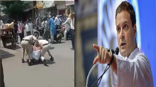 ये भी पढ़ें- राहुल गांधी ने इंदौर की घटना पर जताई नाराजगी, कहा- इस अमानवीयता को देश स्वीकार नहीं करेगा