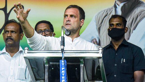 कोरोना टीकाकरण पर राहुल गांधी का ट्वीट, कहा- बहस करना बेकार, सबको सुरक्षित जीवन का हक
