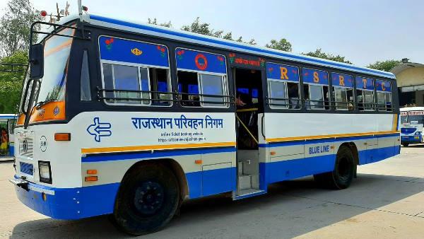 ये भी पढ़ें: राजस्थान रोडवेज बसों में निशुल्क सफर कर सकेंगे प्रतियोगी परीक्षाओं के अभ्यर्थी, जानिए कौन होगा पात्र?