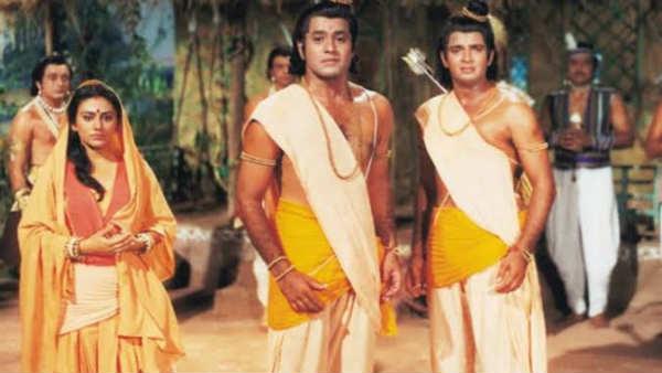 दर्शकों की डिमांड पर एक बार फिर टीवी पर आ गई 'रामायण', चैनल और टाइम कर लें नोट