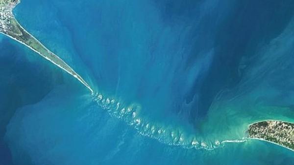 रामसेतु को राष्ट्रीय धरोहर घोषित करने पर सुप्रीम कोर्ट में 26 अप्रैल को होगी सुनवाई