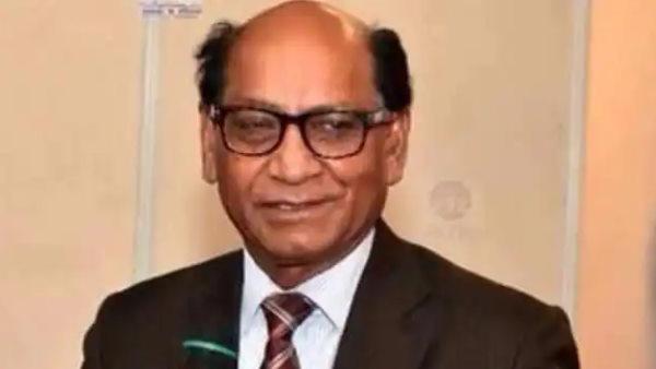 देश के जाने माने कवि कुंवर बेचैन का कोरोना से निधन, कुमार विश्वास ने Twitter पर दी जानकारी