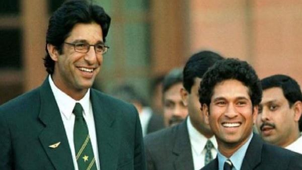 यह पढ़ें: PAK क्रिकेटर वसीम अकरम ने मांगी सचिन के लिए दुआ,कहा- 'उम्मीद है कोविड19 के भी छक्के छुड़ा देगा तेंदुलकर'