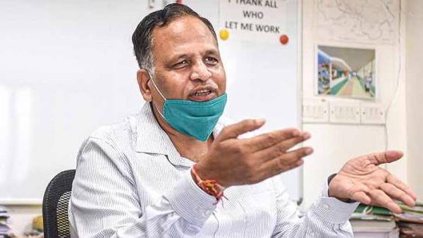 दिल्ली के स्वास्थ्य मंत्री की पीयूष गोयल से मदद की अपील, बोले- जीटीबी अस्पताल में सिर्फ 4 घंटे की ऑक्सीजन