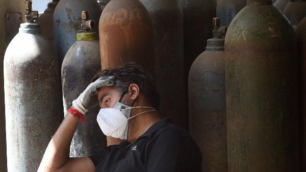 दिल्ली में कोरोना के मौतों का बना रिकॉर्ड,एक दिन में सबसे ज्यादा मरीजों की मौत