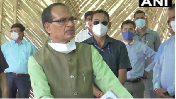 कोरोना संकट: शिवराज सरकार बड़ा फैसला, MP-महाराष्ट्र बॉर्डर सील, छत्तीसगढ़ से आने-जाने पर प्रतिबंध