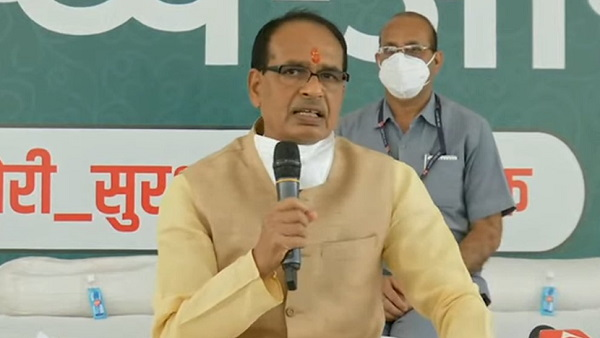 Shivraj Singh Chauhan On coronavirus lockdown, said - covid care center will open in every district