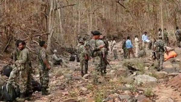 सुकमा मुठभेड़ में शहीद जवानों की संख्या हुई 23, सरकार ने जारी की लिस्ट