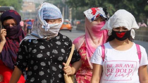 यह पढ़ें: गर्मी से उबल रहा बिहार-बंगाल, पारा पहुंचा 40 डिग्री लेकिन पहाड़ों पर बरसेंगे बादल