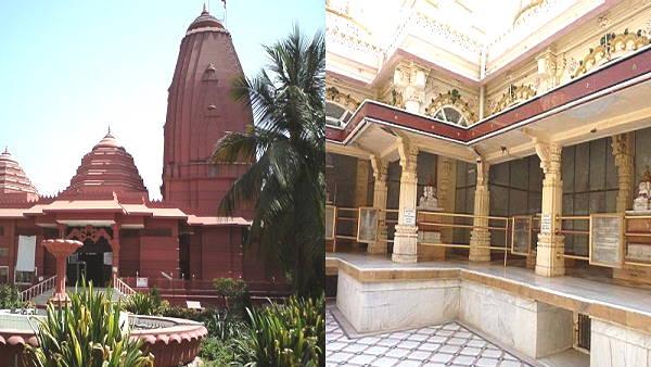 नवरात्रि: सभी मंदिर बंद रहेंगे, सरकार का हुकुम- लोग अपने घरों में करें पूजा पाठ