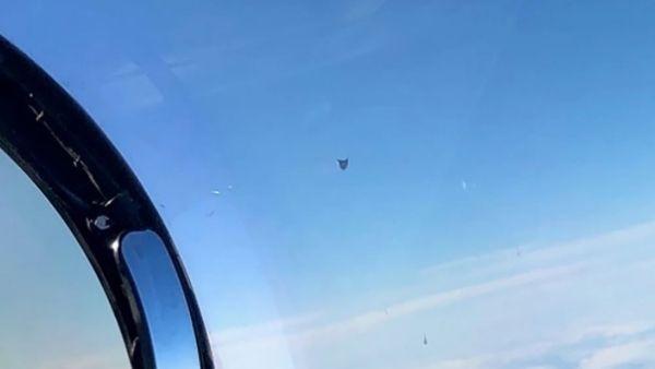 Video: यूएस नेवी पर एलियंस की एयरस्ट्राइक! 90 मिनट से चूका निशाना, रक्षा मंत्रालय ने की पुष्टि