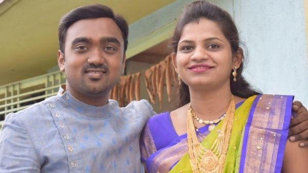 अमेरिका में भारतीय इंजीनियर और गर्भवती पत्नी की चाकूबाजी में मौत! रोती मिली 4 साल की बेटी