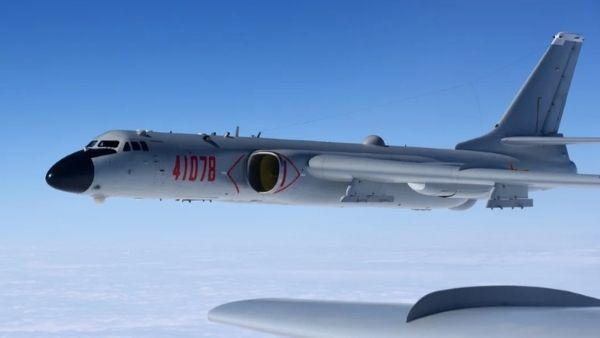 अमेरिकी धमकी के बाद भड़का चीन, ताइवान में भेजा लड़ाकू विमानों का जखीरा, ताइवान ने भी मिसाइलों से साधा निशाना