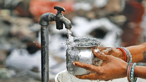 in Haryana: now Drinking water supply will be closed and operational with 1 button of control room