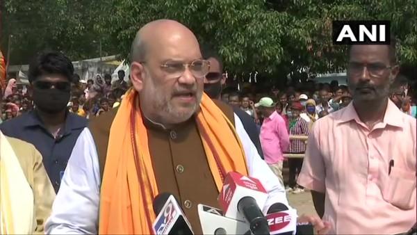 सत्ता में आए तो पश्चिम बंगाल में राजनीतिक और मतदान के दौरान होने वाली हिंसाओं को करेंगे खत्म- अमित शाह