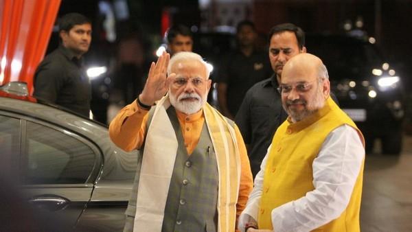 पश्चिम बंगाल में छठे चरण के लिए मतदान: PM मोदी और अमित शाह ने की भारी वोटिंग की अपील, जानें क्या कहा?