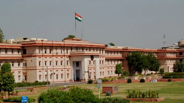 67 IAS officers transferred in Rajasthan See the full list here
