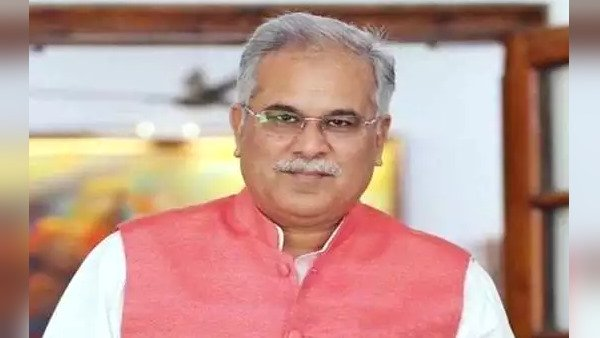 Cm bhupesh baghel did meeting for help of victims