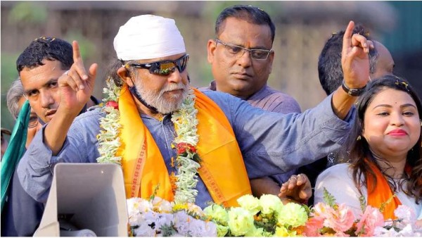 If there was a hung assembly, would Mithun Chakraborty be the CM of BJPs minority government?
