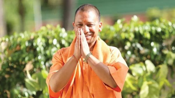 cm yogi said In May 2022 Lucknow will get the entire 104 km Outer Ring Road