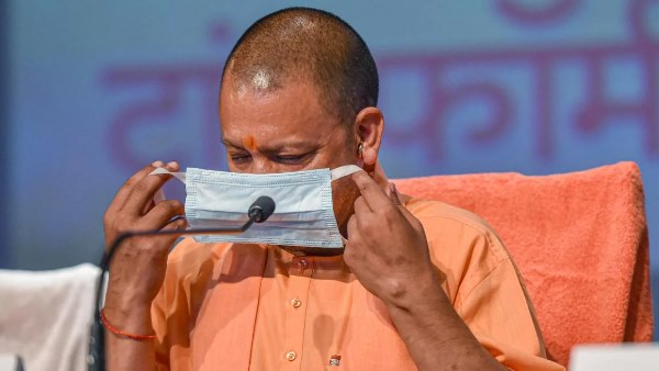 will yogi adityanath corona positive affect west bengal assembly election 2021