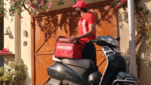 Zomato and Swiggy Home delivery of food/essential supplies allowed 24 hrs on all days in mumbai