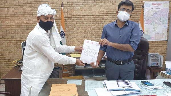 मेरठ के कब्रिस्तानों में शव दफनाने के लिए नहीं जगह, विधायक ने भराव के लिए दिए 25 लाख