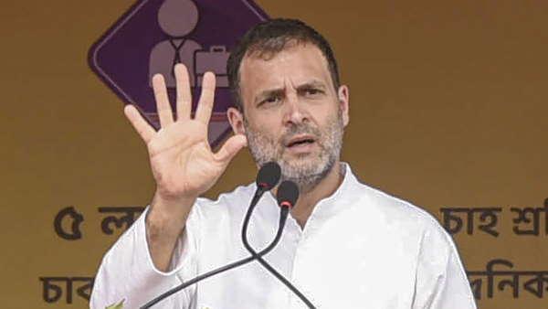 कोरोना ने सब कुछ तबाह कर दिया, तमाम चेतावनियों के बावजूद मोदी बस अपनी छवि चमकाने में लगे रहे: राहुल