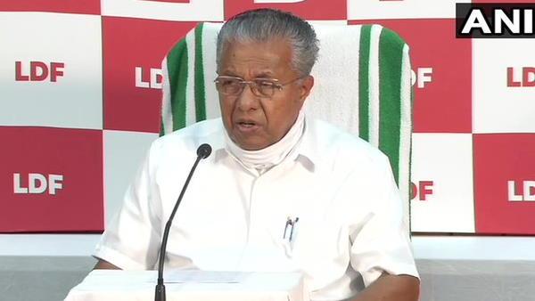 Kerala Chunav Results: सीएम विजयन ने सोमवार को शपथ ग्रहण की खबरों को बताया गलत